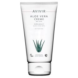Avivir Aloe Vera Creme 80% (150 ml)