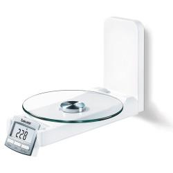 Beurer KS52 Køkkenvægt, Væghængt
