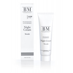 BM Regenerative Anti-Rynke Natcreme (50 ml)
