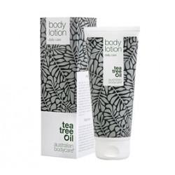 Tea tree oil bodylotion u. parfume ABC 200 ml.