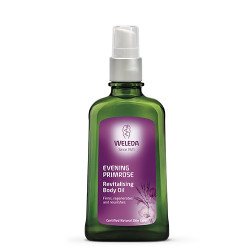 Weleda Evening Primrose Age Revitalising Body Oil (100 ml)