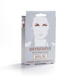 Hanne Bang Brynfarve (Brun)