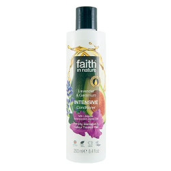 Faith In Nature Balsam med Lavendel og Geranium (250 ml)