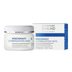 Annemarie Börlind Combination Skin Night Cream (50 ml)