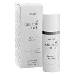 Organic Boost Day no. 1 Fruit Dagcreme (50 ml)