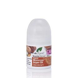 Dr. Organic Deodorant Argan (50 ml)