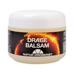 Natur Drogeriet Drage Balsam kamf/mentol (45 ml)