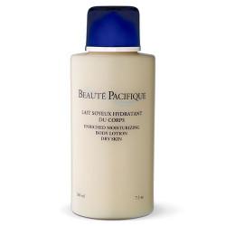 Body lotion tør hud 200 ml. Beauté Pacifique