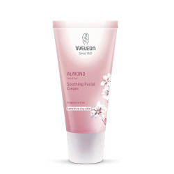 Weleda Almond Soothing Facial Cream (30 ml)