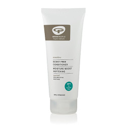 GreenPeople Conditioner Uden Duft (200 ml)