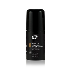 Green People Organic Homme Stay Fresh Deodorant Nr.8 (75 ml)