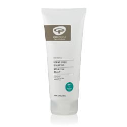 GreenPeople Sensitive Shampoo Uden Duft (200 ml)