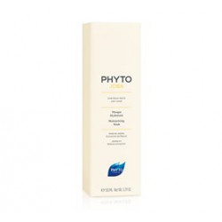 Phyto Hårkur Intense Hydrating Mask Tørt Hår (200 ml)