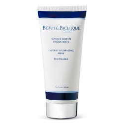 Fugtighedsmaske 100 ml. Beauté Pacifique