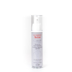 Avene PhysioLift Night Smoothing, Regenerating Balm (30 ml)