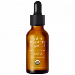 John Masters Organics Pomegranate Facial Nourishing Oil (29 ml)