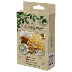 A Green Way Melmølfælde (2 stk)