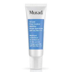Murad Blemish Control - Oil-Control Mattifier SPF 15