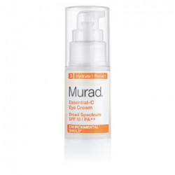 Murad Environmental Shield - Essential-C Eye Cream SPF15 (15 ml)