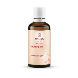 Weleda Nursing Oil (50 ml)