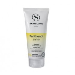 Panthenol Salve 100 ml.