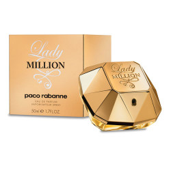 Paco Rabanne Lady Million EDP (50 ml)