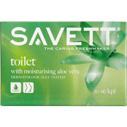 Savett Toilet (10 stk)
