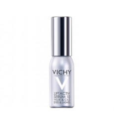 Vichy Liftactiv Serum 10 Eyes & Lashes (15ml)