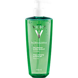 Vichy Normaderm Gel Cleanser (400ml)