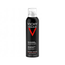 Vichy Homme Shaving Gel Anti-Irritation (150ml)