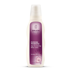 Weleda Evening Primrose Age Revitalising Bodylotion (200 ml)