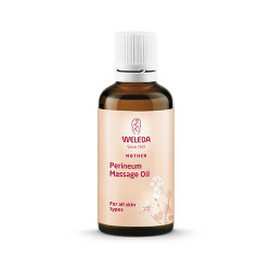 Weleda Perineum Massage Oil (50 ml)
